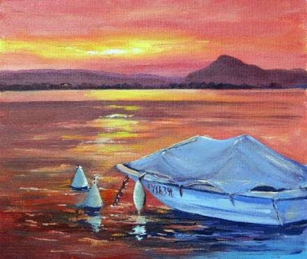 Sundown Annecy c