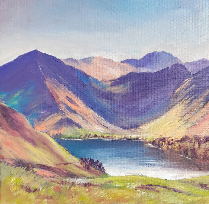 buttermere-oil